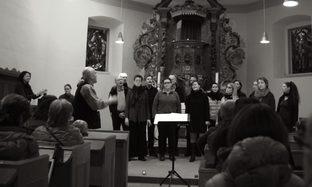 Konzert_Wandlitz_Fleeting Glance